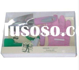 CT-98861 garden tools / Pink Tool Kit/ Garden Tool for Lady