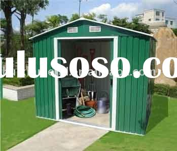 Garden storage house garden storage house manufacturers for Garden house for tools
