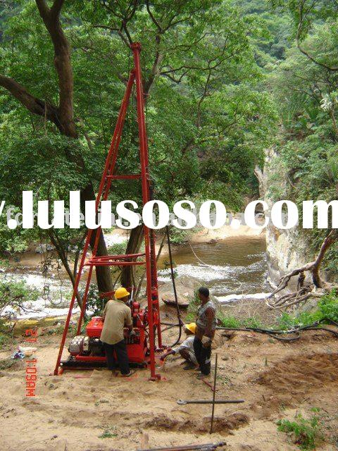 HGY-200 water well drilling machine