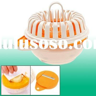 Microwave potato chip maker