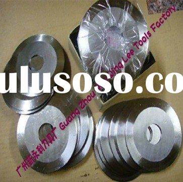 Supply machine food cutting tool