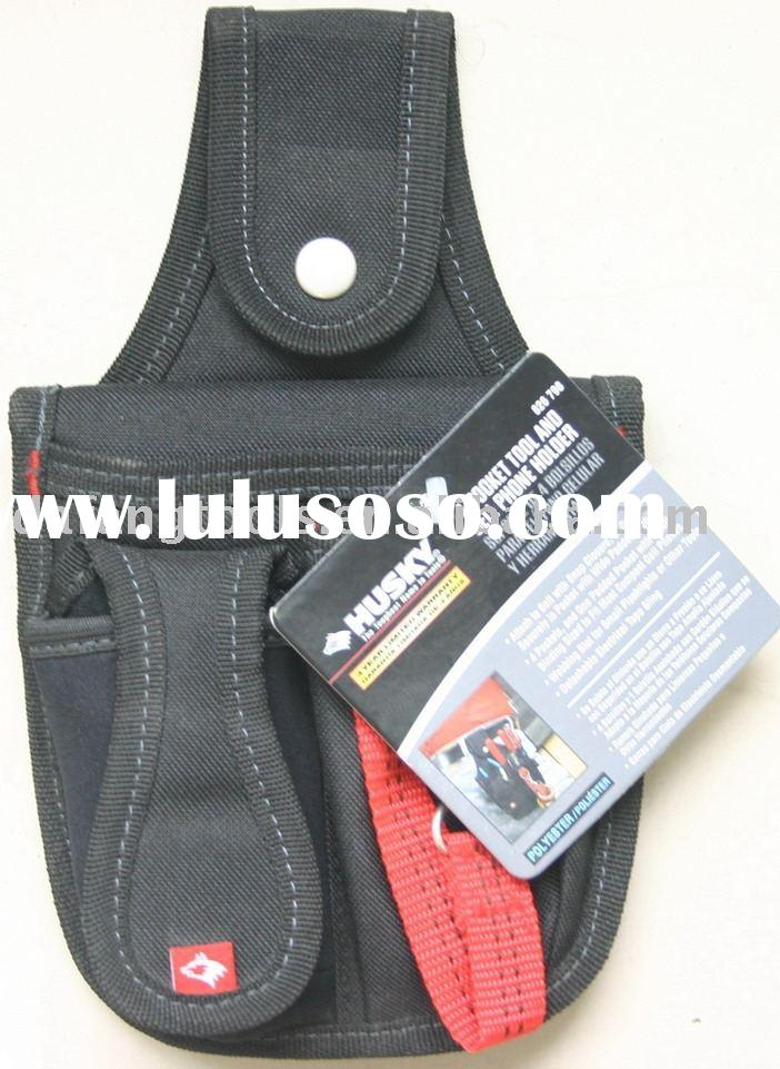 Tool pouch;tool bag; tool organizer;tool belt