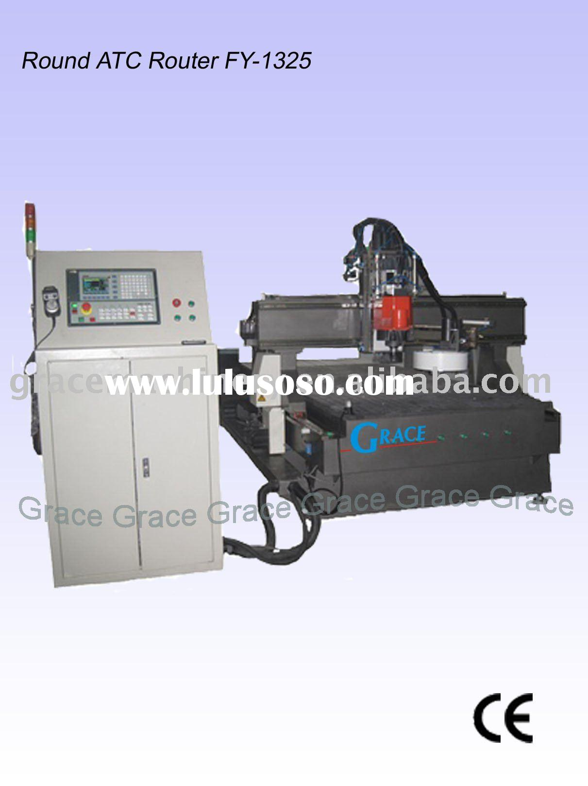 auto tool changing machine