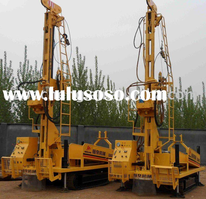 deep  water  well  drilling equipment
