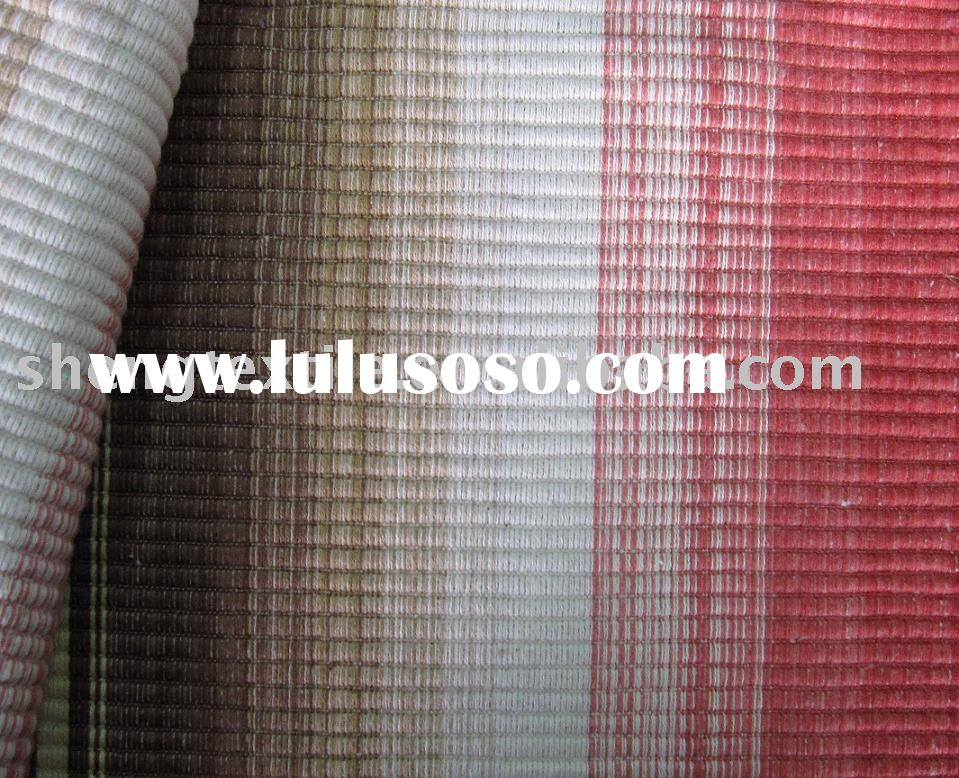 100% cotton Indian home textile fabric