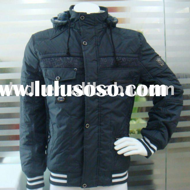 2011 jackets for men