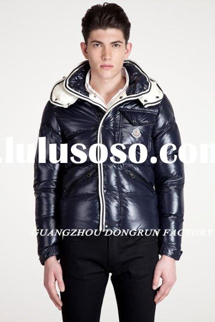 Fashion winter jackets for men