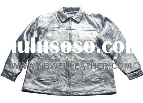 Genuine Leather Jackets For Men