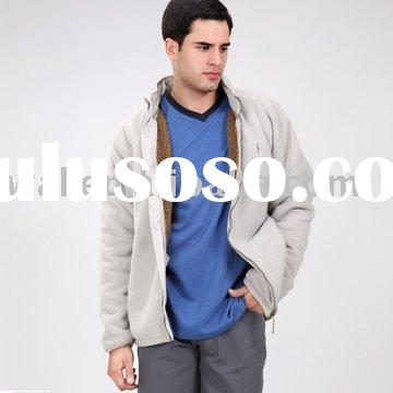 Men's long sleeve fashion jacket