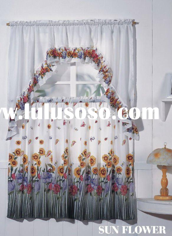Sunflower Curtain - Compare Prices, Reviews and Buy at Nextag