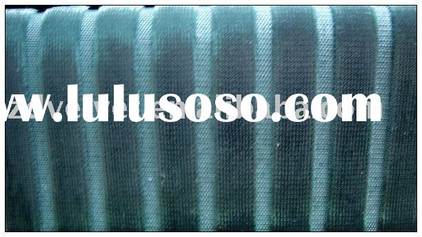 Stripes Velvet Fabric for Sofa Curtain Cushion