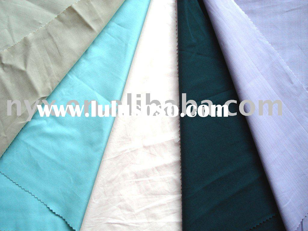 certified organic cotton fabric