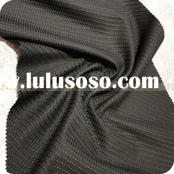 jacquard silk cotton fabric/textile