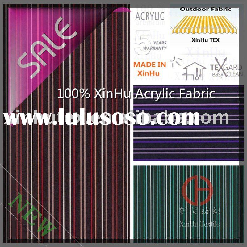 outdoor fabric for upholstery / fabric for outdoor canopy / waterproof fabric for furniture