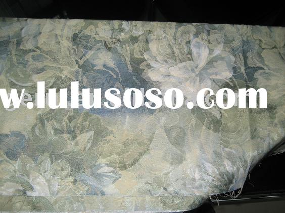 poly jacquard (decoration fabric)