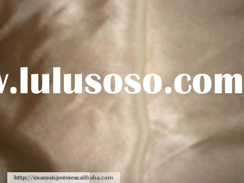 polyester satin dying fabric