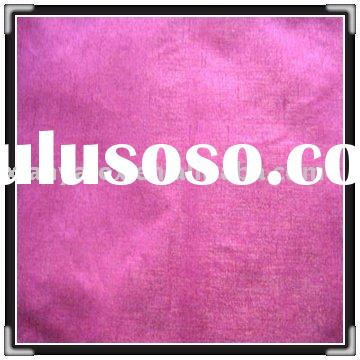 silk dupioni  fabric,100%silk fabric