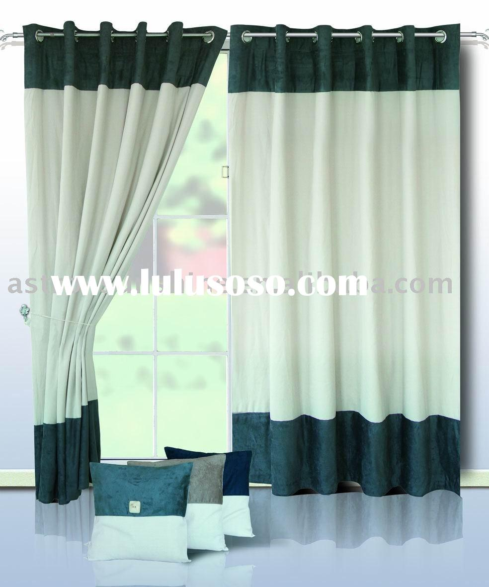 Ideas for Window Curtain Designs | eHow.com