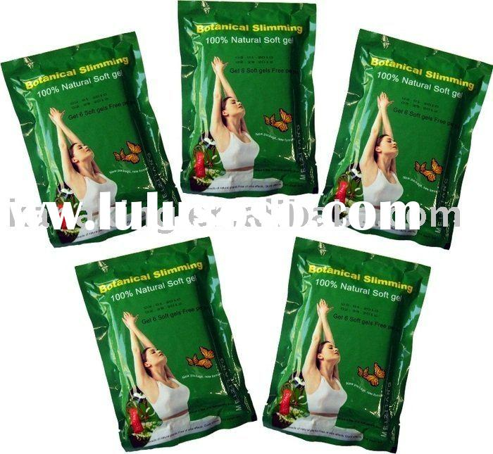 100% Chinese Herb Medicine Meizitang Diet Pills Weight Loss
