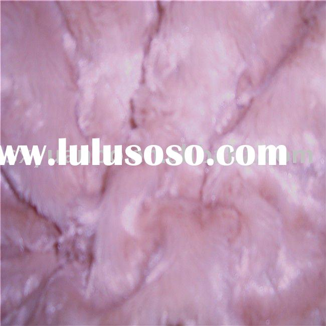 100%polyester  solid PV fleece fabric for blanket