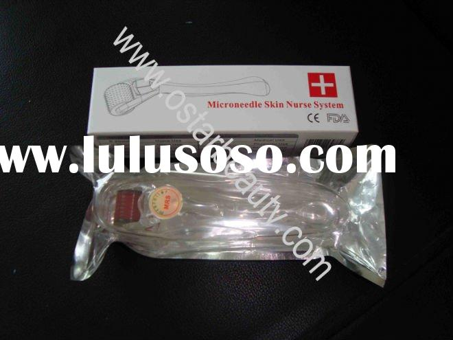 200 Needles&Titanium Needle for winkle removal and acne treatment(OB-MN 01)