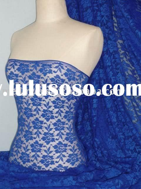Camisoles elastic lace fabric