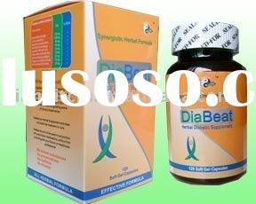 Diabeta  herbal health care product