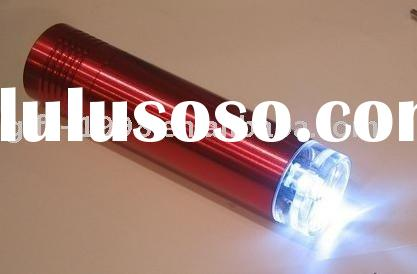 LED emergency charge/ fast mobile phone charger