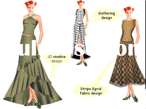 3d Fashion Clothing Design Software Free Latest Fashion Dress Design