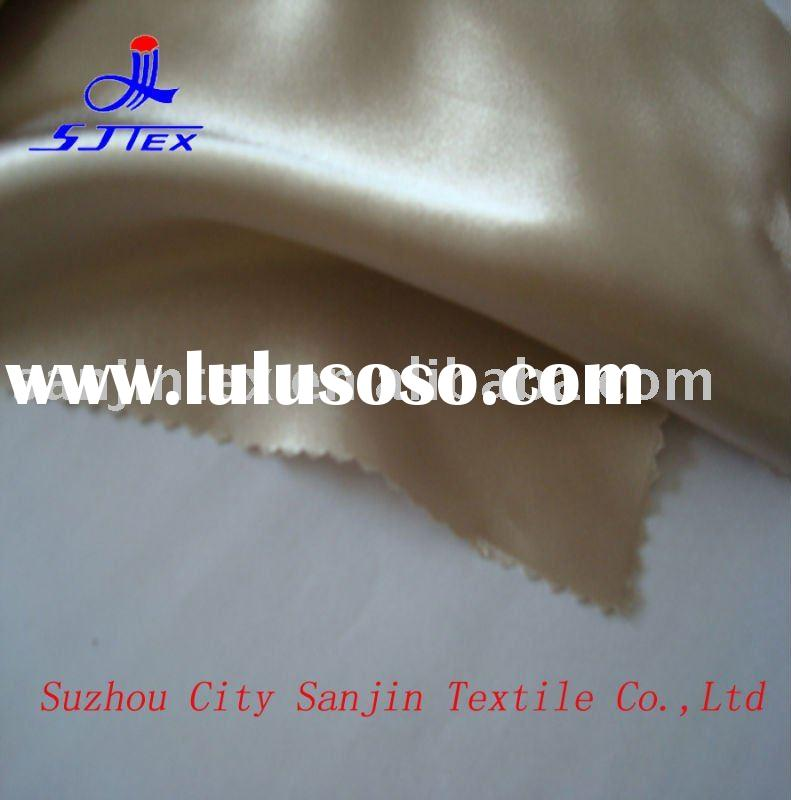 Matte satin/Stretch satin/waterproof fabric