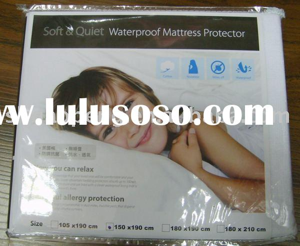 Mattress Protector for baby- Tencel