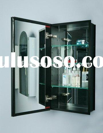 Bathroom Medicine Cabinets  Mirrors on Bathroom Mirrors  Bathroom Mirror Cabinet  Bathroom Vanity Mirror