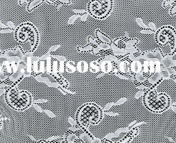 Wholesale french lace fabric,wedding lace 40387#