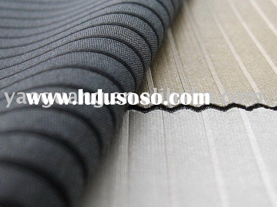 YG10-0376 shining cotton/polyester fabric