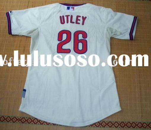 $21~$25 - NEW Style Jersey 2009 ALL STAR Cardinals ALBERT PUJOLS Authentic White BASEBALL Jerseys si