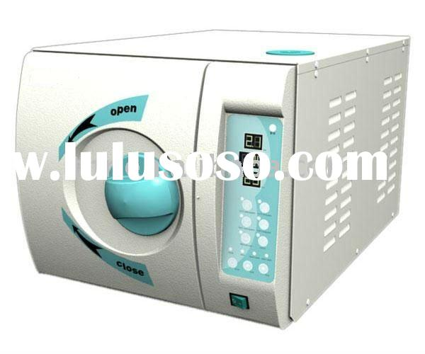 desktop B class high pressure steam autoclave and sterilizer