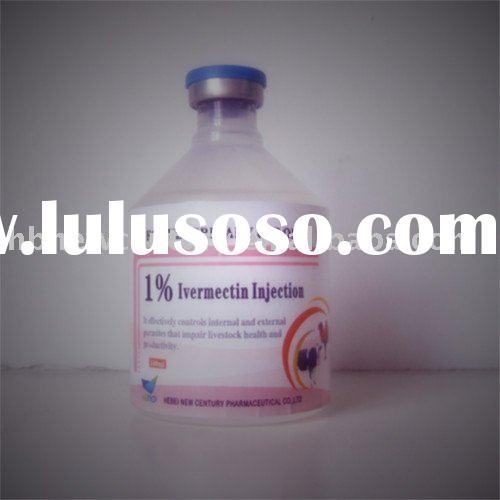 ivermectin injection 1% of veterinary medicine