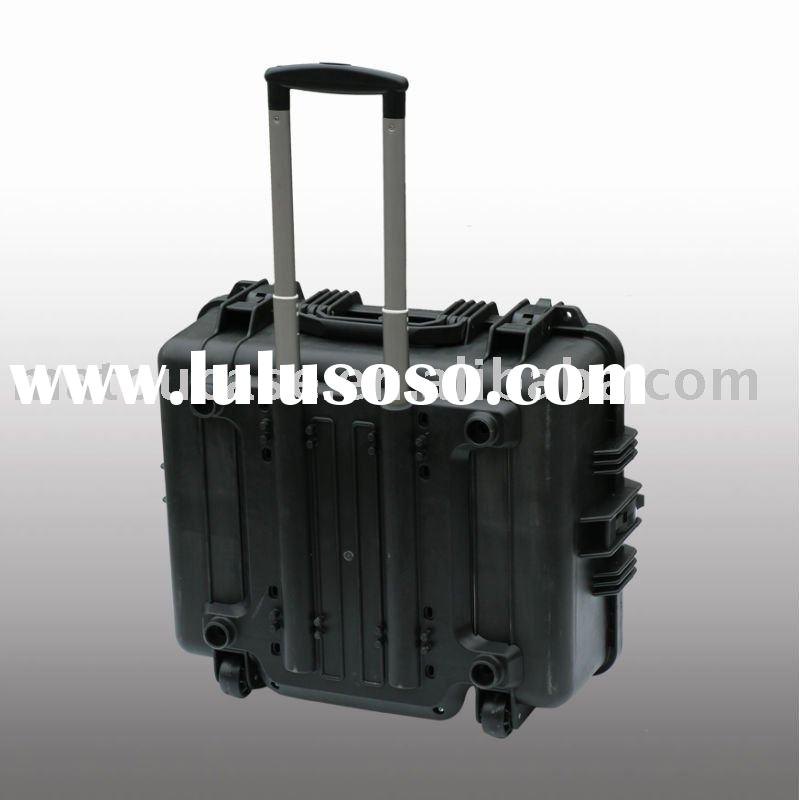 medical equipment case