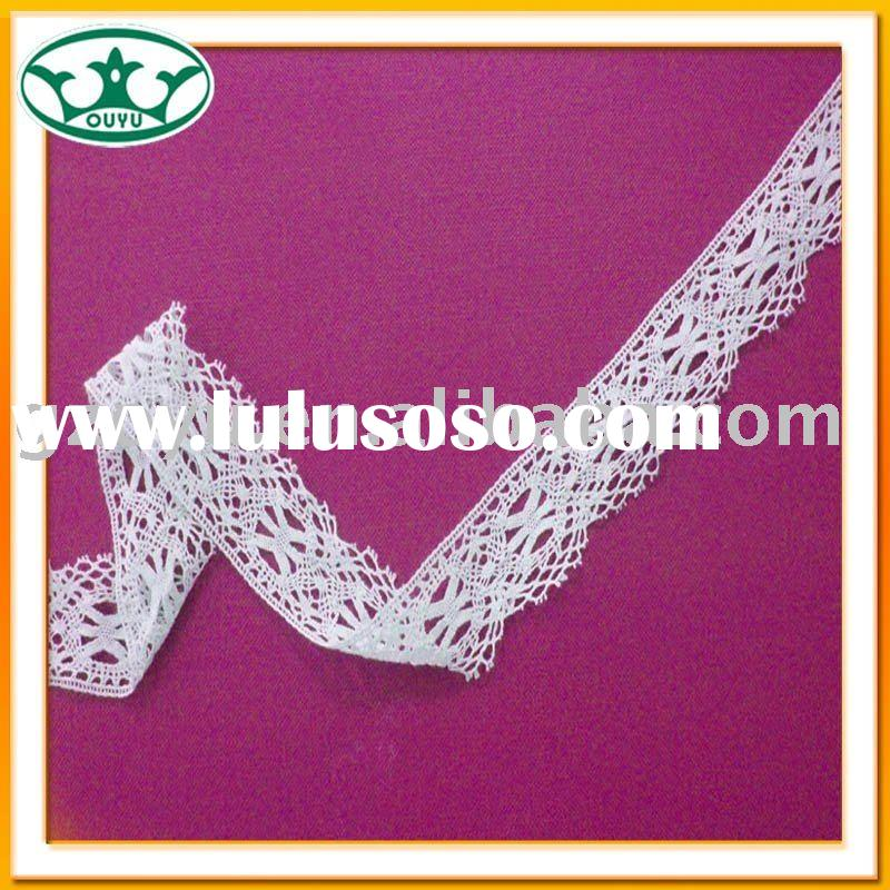 swiss lace material