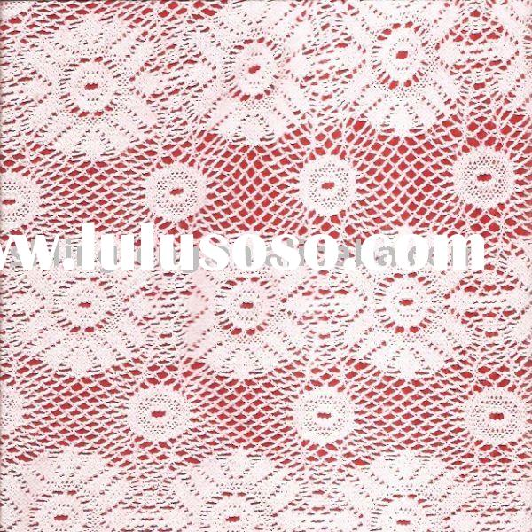 white guipure lace/ white chantilly lace/heavy white lace fabric