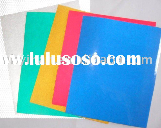 3M reflective sticker with different colors and specification