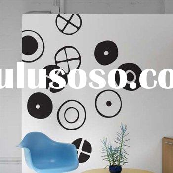 Artists  wall sticker