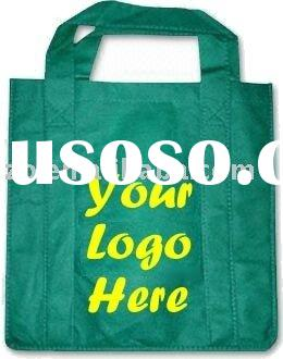 Custom Eco Friendly Shopping Bags