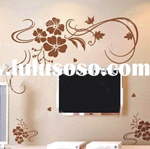 Home decor wall stickers wall decals stickers