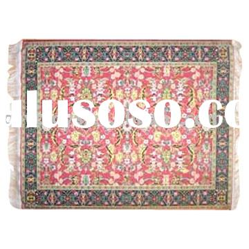 Rug Mouse Pad, Mouse Carpet
