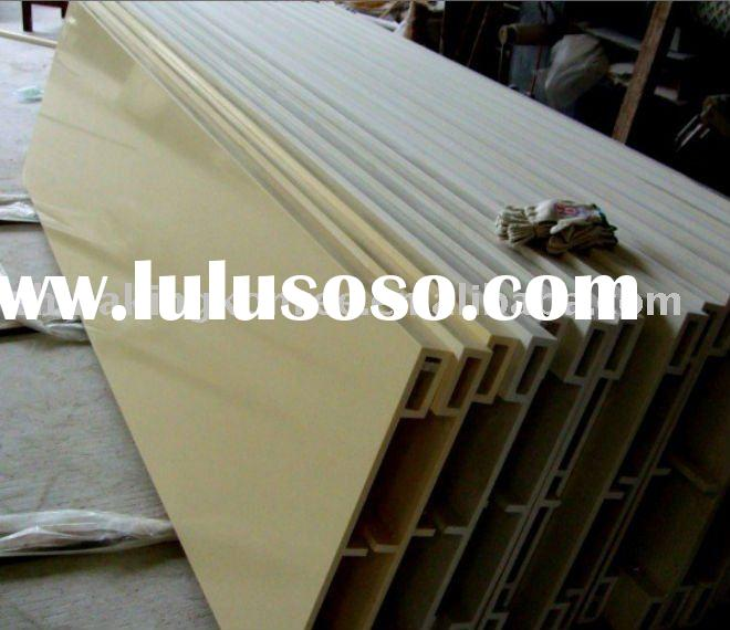 artificial marble solid surface building construction material