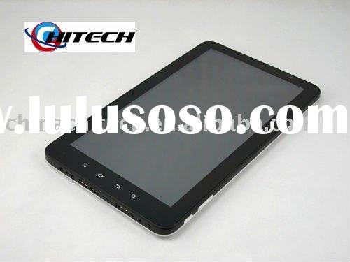 10'' MID Android 2.2 can be upgraded to android 2.3 touch screen android pad