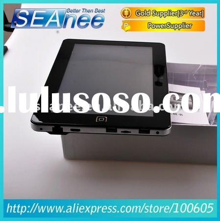 2011 New super Pad Fly Touch III 10 inch 512MB+2GB+WIFI+Camera+GPS+ Android 2.2 Tablet PC