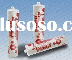 Fire-proof Acrylic Silicone Sealant