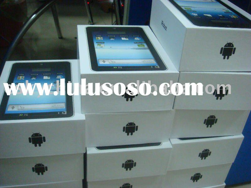 New product MID Tablet PC youtube webcam 3G